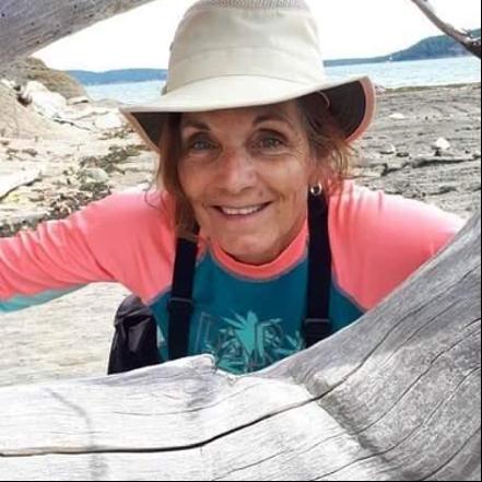 Shirley Bueckert